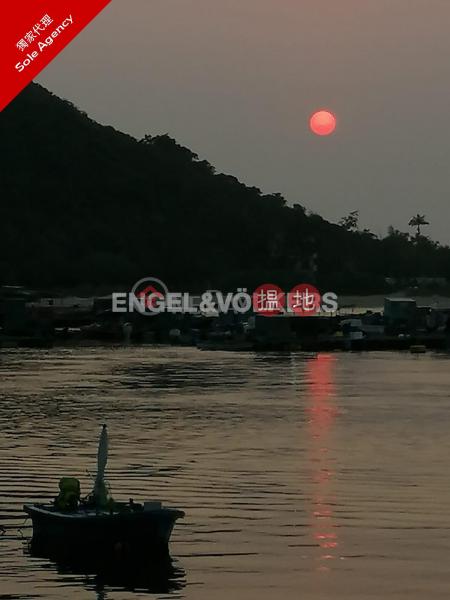 HK$ 12.8M Sok Kwu Wan Village House Lantau Island, 4 Bedroom Luxury Flat for Sale in Discovery Bay