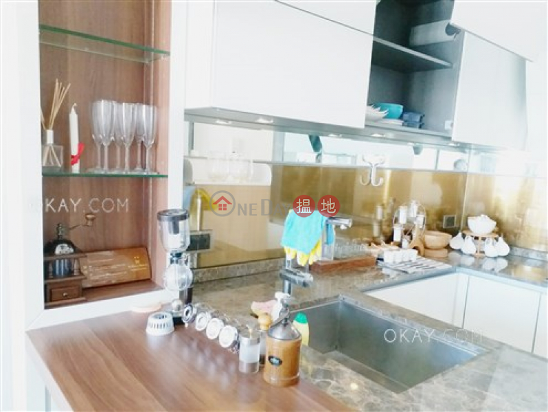 Tasteful 1 bedroom on high floor with balcony | For Sale 38 Nelson Street | Yau Tsim Mong | Hong Kong Sales, HK$ 9.8M