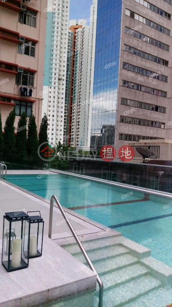 Property Search Hong Kong | OneDay | Residential, Rental Listings Island Residence | Mid Floor Flat for Rent