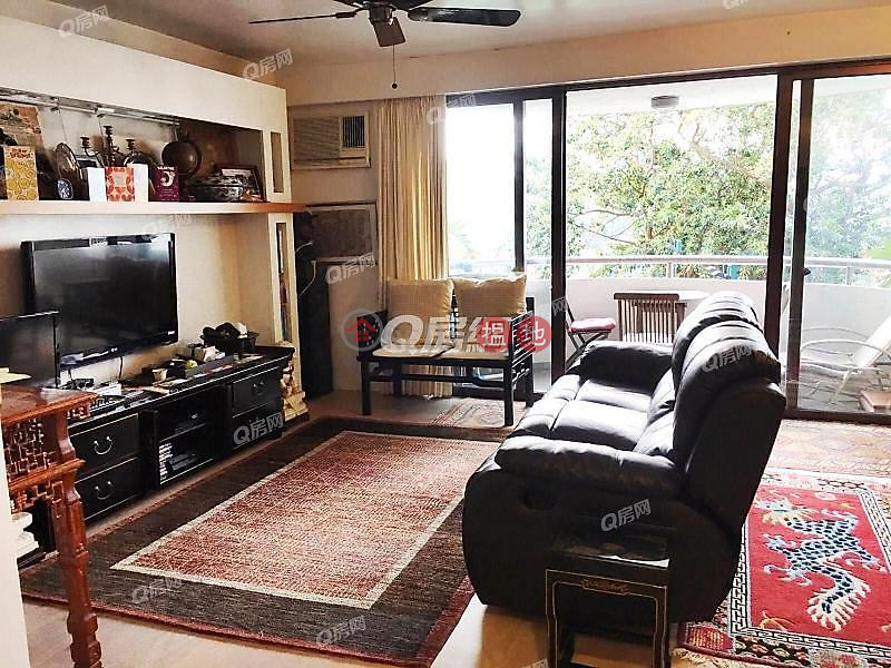 Property Search Hong Kong | OneDay | Residential, Sales Listings, Greenery Garden | 3 bedroom Low Floor Flat for Sale