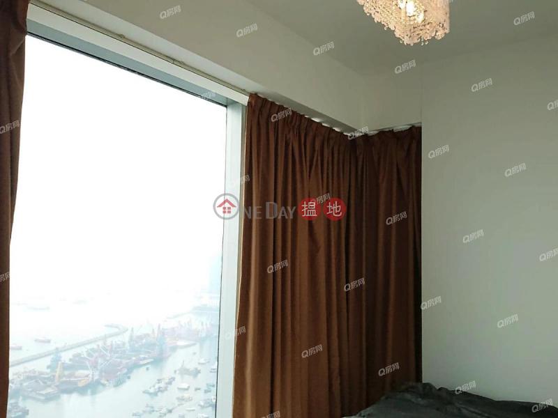 HK$ 58,900/ month, The Cullinan Yau Tsim Mong, The Cullinan   3 bedroom High Floor Flat for Rent