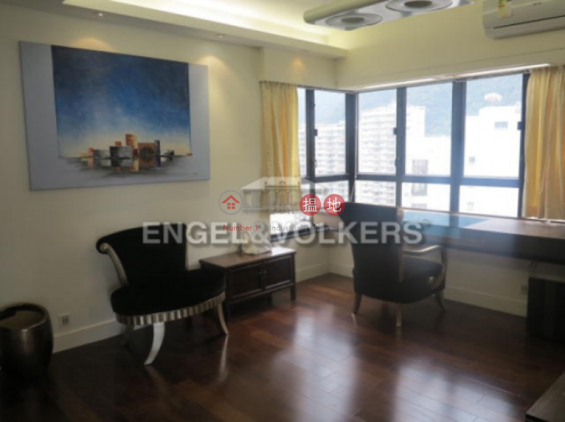 4 Bedroom Luxury Flat for Sale in Central Mid Levels | Elegant Terrace 慧明苑 Sales Listings