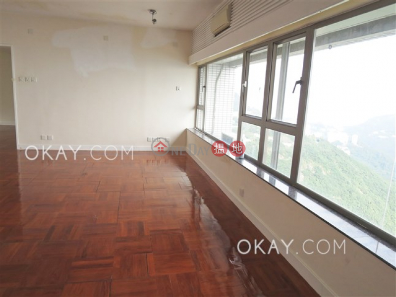HK$ 110,000/ month | Mountain Lodge | Central District | Efficient 4 bed on high floor with balcony & parking | Rental