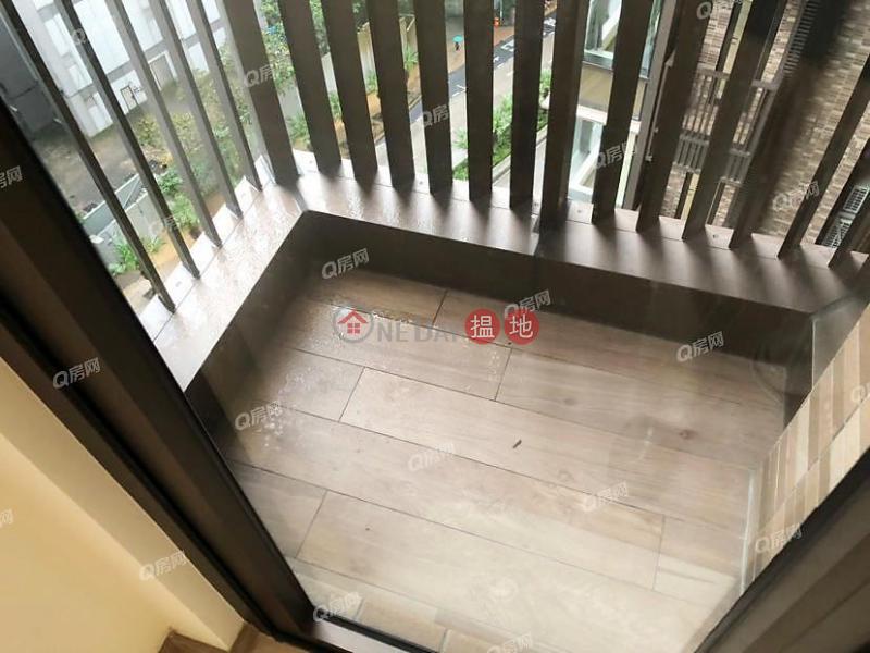 開揚遠景,有匙即睇,實用靚則《香島租盤》-33柴灣道 | 東區香港|出租HK$ 28,000/ 月