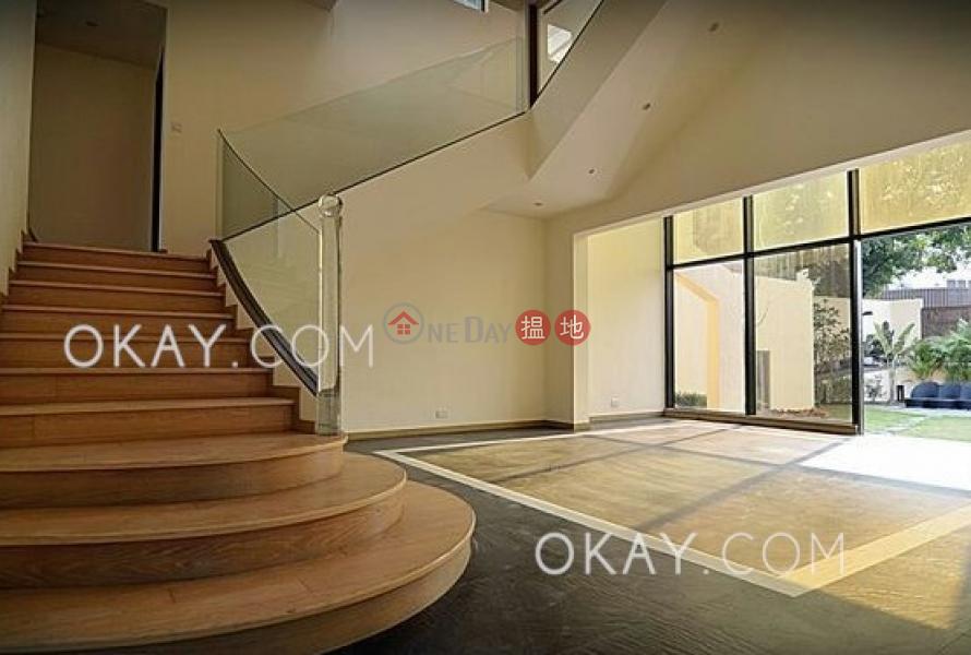 HK$ 200,000/ month, Phase 3 Headland Village, 2 Seabee Lane | Lantau Island, Unique house with sea views, terrace & balcony | Rental