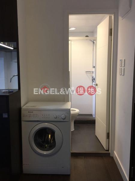 Studio Flat for Rent in Sheung Wan, Wah Koon Building 華冠大廈 Rental Listings | Western District (EVHK93996)