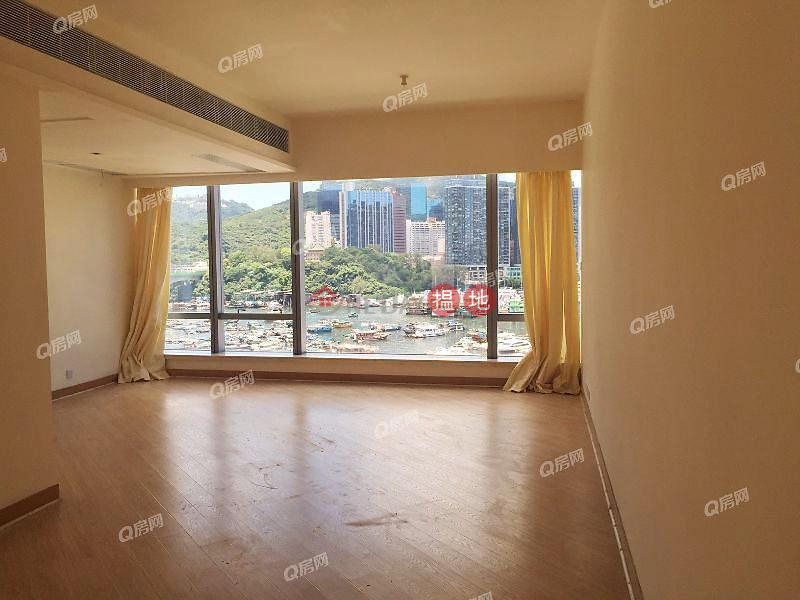 Larvotto | 1 bedroom Low Floor Flat for Sale | 8 Ap Lei Chau Praya Road | Southern District, Hong Kong, Sales HK$ 36.8M