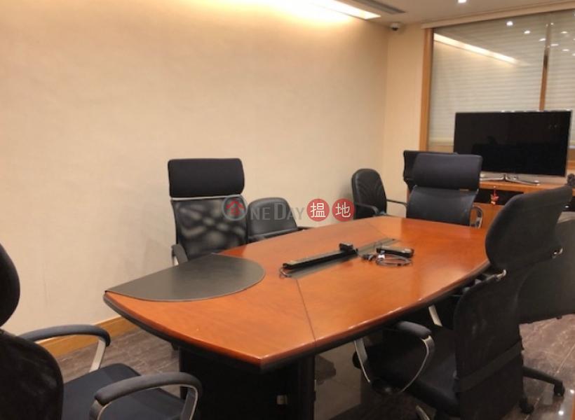 東亞銀行港灣中心|中層|寫字樓/工商樓盤|出租樓盤|HK$ 93,830/ 月