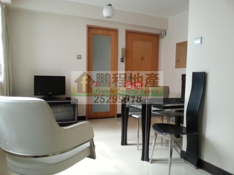 Flat for Sale in Central, Hang Shun Building 恒信大廈 Sales Listings | Central District (H000334830)