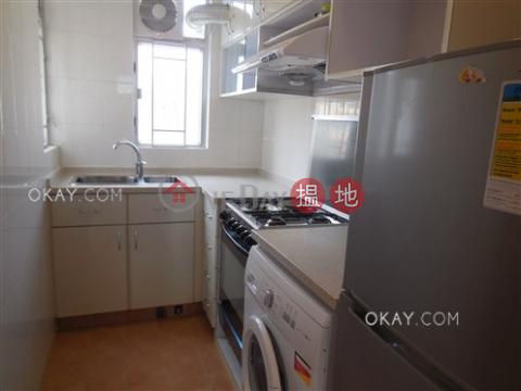 Lovely 2 bedroom on high floor with racecourse views | Rental|Yuk Sau Mansion(Yuk Sau Mansion)Rental Listings (OKAY-R218839)_0