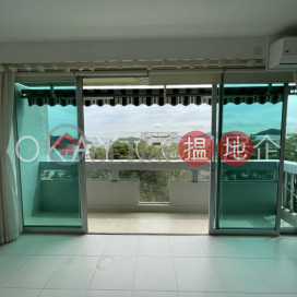 Lovely 4 bedroom with sea views, balcony | For Sale|Repulse Bay Towers(Repulse Bay Towers)Sales Listings (OKAY-S36507)_0