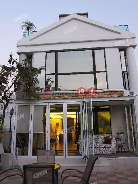 西貢半山, 海景別墅樂濤居買賣盤 樂濤居(Lotus Villas)出售樓盤 (XGXJ506100011)_0