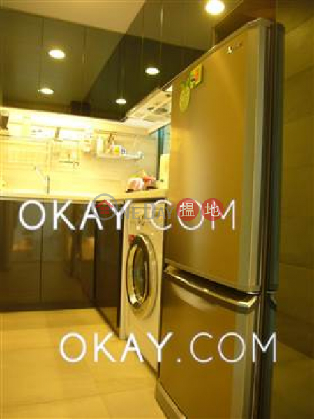 Elegant 2 bedroom with sea views & balcony | For Sale | Tower 1 Grand Promenade 嘉亨灣 1座 Sales Listings