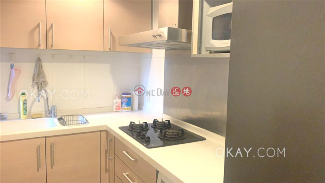 Property Search Hong Kong | OneDay | Residential Rental Listings | Nicely kept 2 bed on high floor with sea views | Rental