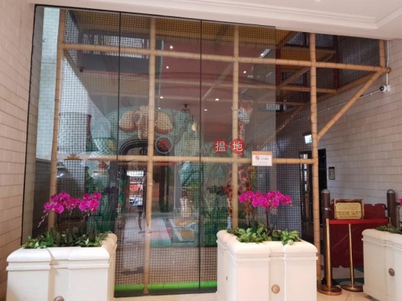 香港搵樓|租樓|二手盤|買樓| 搵地 | 住宅|出租樓盤-高樓層租盤The Hermitage(帝峯)