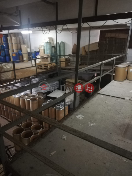 Property Search Hong Kong | OneDay | Industrial Rental Listings | High Ceiling 22.5feet, 3000sq,