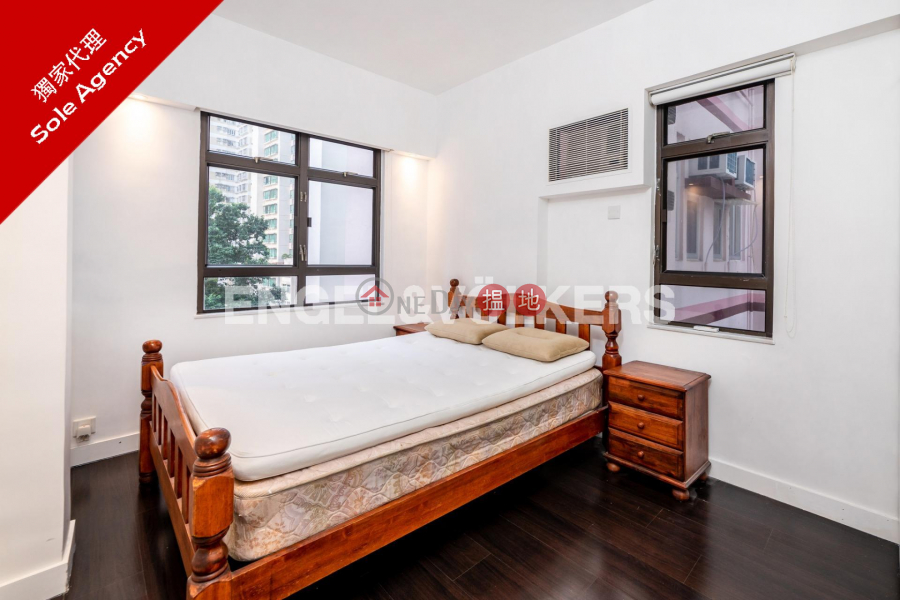 1 Bed Flat for Sale in Mid Levels West | 3 Chico Terrace | Western District Hong Kong | Sales, HK$ 10.3M