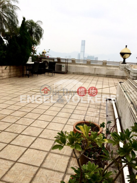3 Bedroom Family Flat for Rent in Mid Levels West   Scenic Heights 富景花園 Rental Listings