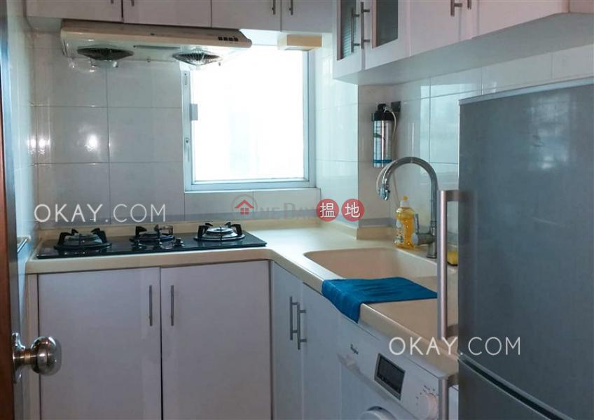 香港搵樓|租樓|二手盤|買樓| 搵地 | 住宅-出租樓盤2房1廁,實用率高,海景《伊利莎伯大廈C座出租單位》