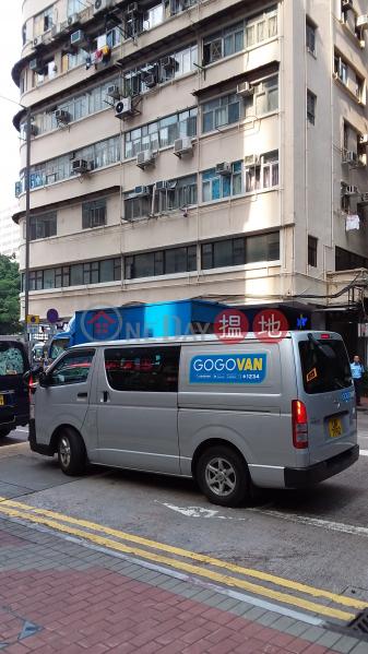 Hong Lok Mansion (Hong Lok Mansion) Mong Kok|搵地(OneDay)(2)