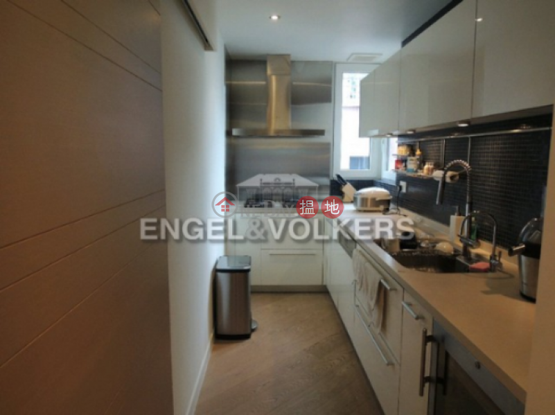3 Bedroom Family Flat for Sale in Mid Levels West, 60 Robinson Road | Western District Hong Kong, Sales, HK$ 24.8M