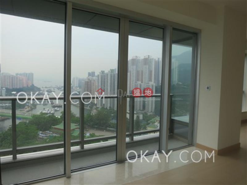Stylish 4 bedroom with sea views, balcony | Rental | Marinella Tower 1 深灣 1座 Rental Listings