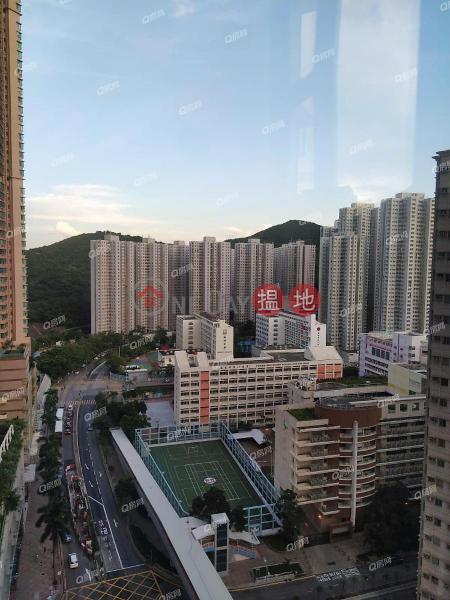 HK$ 19,500/ month | Tower 2 Island Resort, Chai Wan District | Tower 2 Island Resort | 2 bedroom Low Floor Flat for Rent