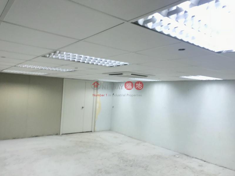 豐利中心-低層-工業大廈出售樓盤HK$ 2,900萬