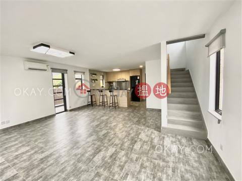 4房3廁,連車位,獨立屋《黃竹灣村屋出租單位》|黃竹灣村屋(Wong Chuk Wan Village House)出租樓盤 (OKAY-R365403)_0