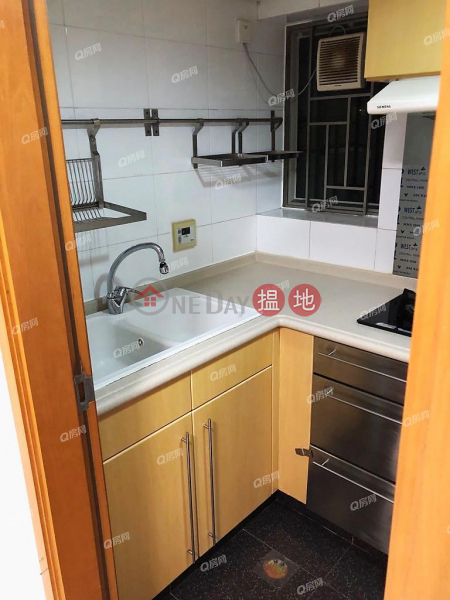Property Search Hong Kong | OneDay | Residential Rental Listings | Tower 9 Phase 1 Park Central | 2 bedroom Low Floor Flat for Rent