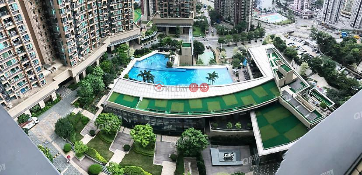 Property Search Hong Kong | OneDay | Residential | Sales Listings | Yoho Town Phase 2 Yoho Midtown | 2 bedroom Mid Floor Flat for Sale