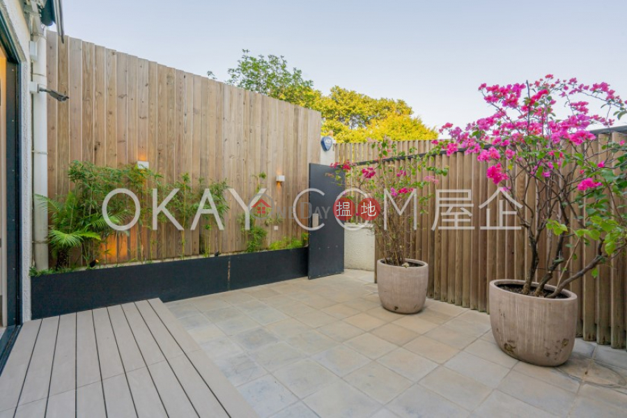 Rare house with terrace, balcony   For Sale 1110-1125 Hiram\'s Highway   Sai Kung Hong Kong Sales, HK$ 34M