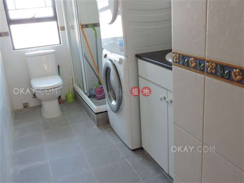 HK$ 46,000/ month, Robinson Heights Western District, Stylish 3 bedroom on high floor with harbour views | Rental