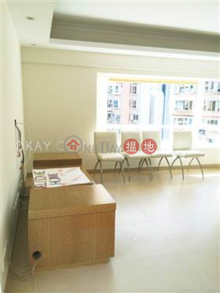 Efficient 3 bed on high floor with rooftop & balcony | Rental | Mount Parker Lodge Block A 康景花園A座 Rental Listings