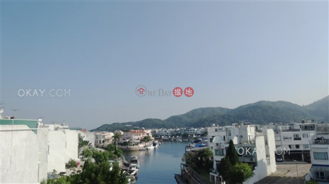 Property Search Hong Kong | OneDay | Residential, Rental Listings | Unique house with sea views, rooftop & terrace | Rental