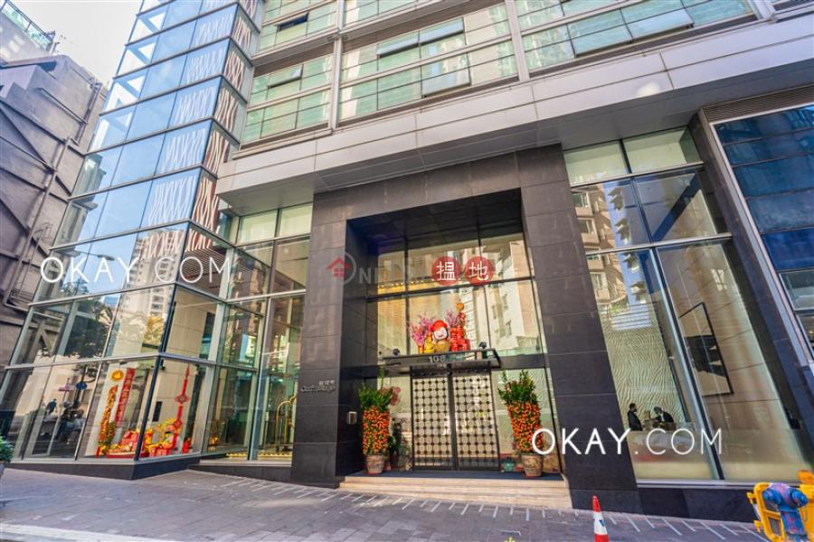 Tasteful 2 bedroom on high floor with balcony   Rental   Centrestage 聚賢居 Rental Listings