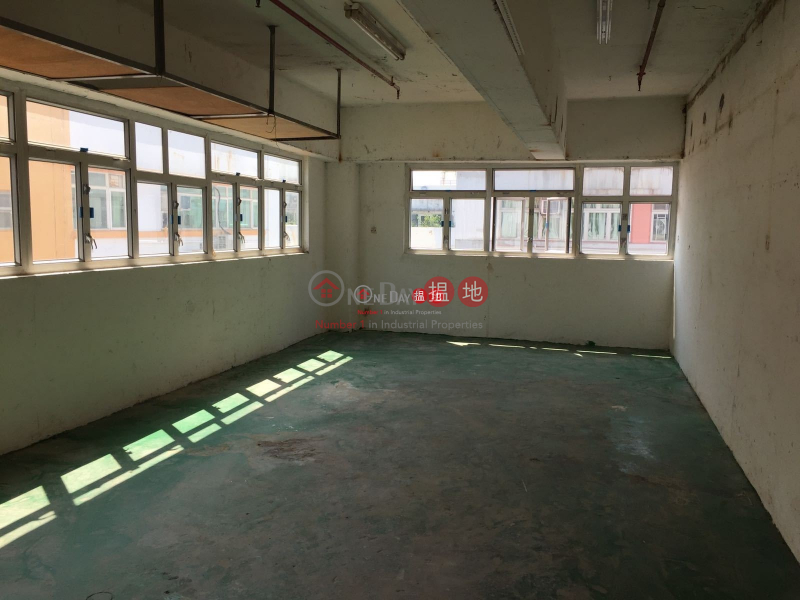 GOLDFIELD INDUSTRIAL BUILDING, Goldfield Industrial Building 金豐工業大廈 Rental Listings | Kwai Tsing District (ritay-06177)