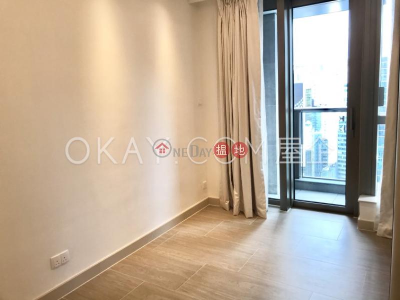 HK$ 35,000/ month   Townplace Soho   Western District, Elegant 2 bedroom with balcony   Rental