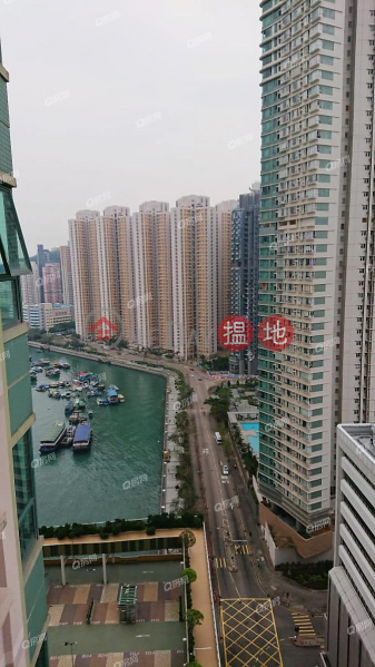 Property Search Hong Kong | OneDay | Residential, Rental Listings | Tower 1 Grand Promenade | 2 bedroom Mid Floor Flat for Rent