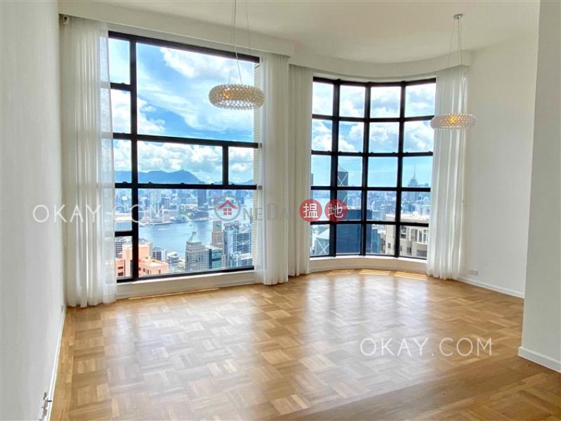 Exquisite 2 bed on high floor with harbour views | Rental | Queen\'s Garden 裕景花園 Rental Listings