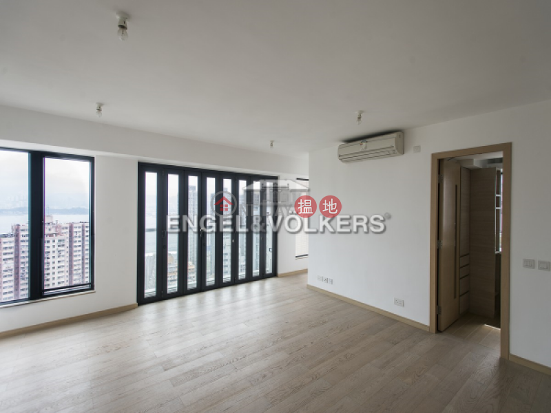 3 Bedroom Family Flat for Sale in Sai Ying Pun | Altro 懿山 Sales Listings