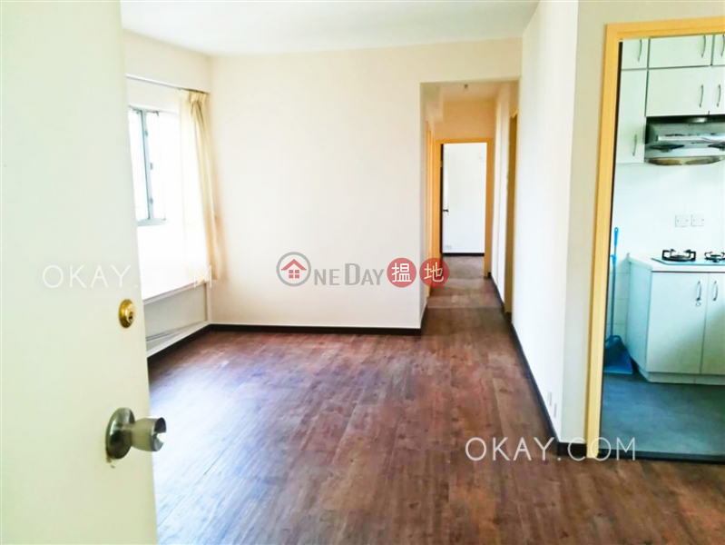 Lovely 3 bedroom on high floor | Rental, Harbour View Garden 海怡花園 Rental Listings | Western District (OKAY-R1941)