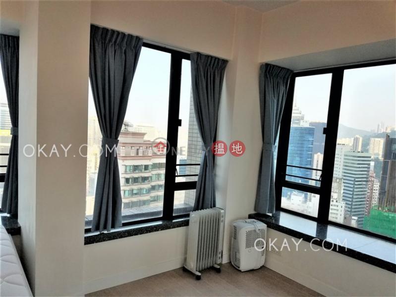 Practical 1 bedroom in Mid-levels West   Rental   Bella Vista 蔚晴軒 Rental Listings