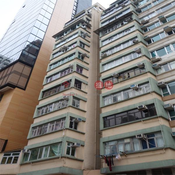 Ming Sun Building (Ming Sun Building) Tin Hau|搵地(OneDay)(3)