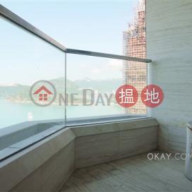 Luxurious 3 bed on high floor with sea views & balcony | Rental|Belgravia(Belgravia)Rental Listings (OKAY-R13790)_3