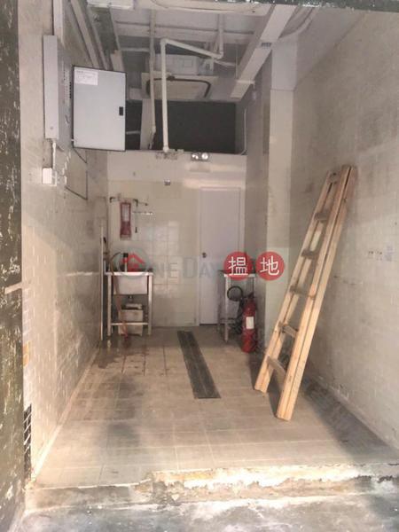 祥暉大廈45-47閣麟街 | 中區|香港-出租|HK$ 49,000/ 月