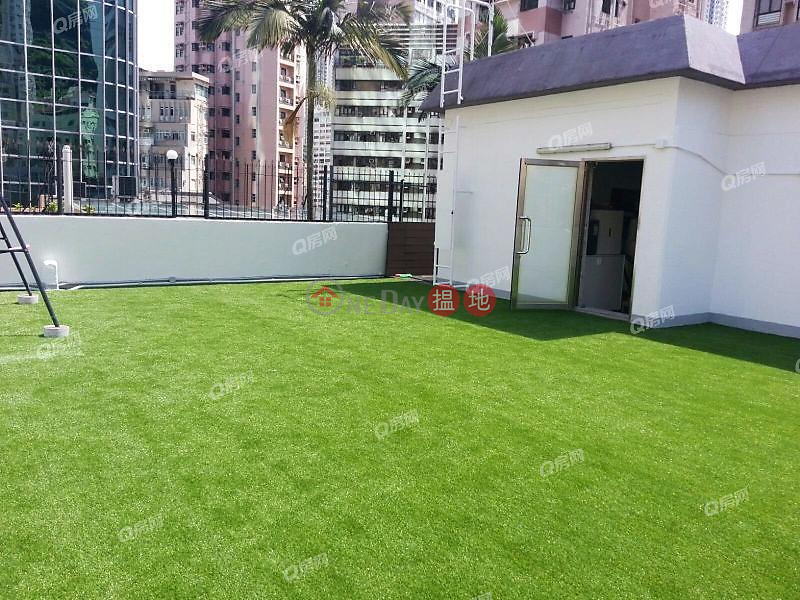 HK$ 23.8M, Fung Fai Court Wan Chai District Fung Fai Court | 3 bedroom High Floor Flat for Sale
