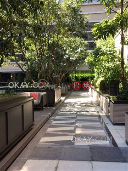 Property Search Hong Kong | OneDay | Residential, Rental Listings, Luxurious 3 bedroom on high floor with balcony | Rental