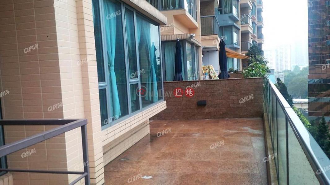 地鐵上蓋,環境清靜,交通方便,內街清靜,乾淨企理《御龍山5座租盤》|28樂景街 | 沙田-香港出租|HK$ 23,800/ 月