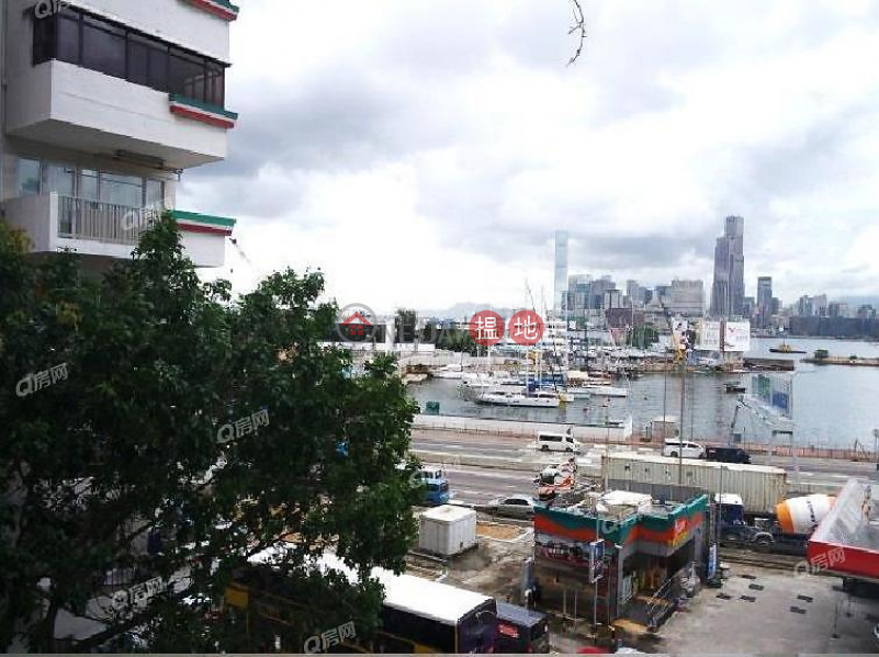 Property Search Hong Kong | OneDay | Residential Rental Listings Prospect Mansion | 3 bedroom Mid Floor Flat for Rent